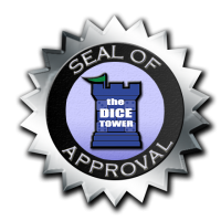 The Dice Tower's Seal of Approval