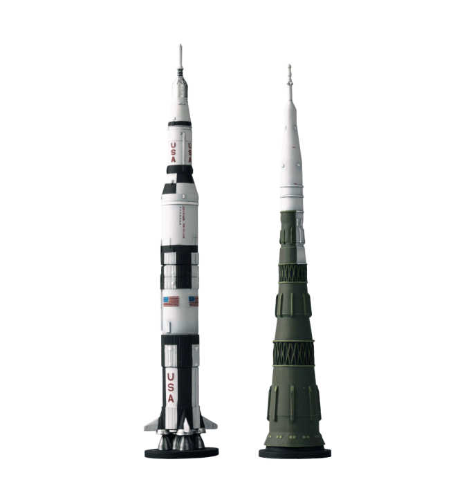 Space Race: Cold War