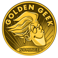 2020 Golden Geek Light Game of the Year Nominee